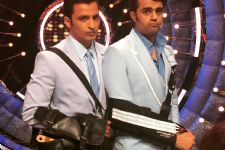 Ganesh Hegde and Manish Paul create a Laughter riot