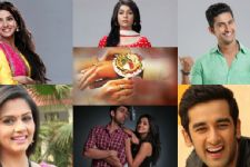 #RakshabandhanSpecial: Find out how your favourite TV stars are celebrating 'Rakhi' this year!