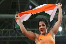 #SakshiMalik: Sakshi Malik wins Bronze; makes India proud and TV actors express their happiness..