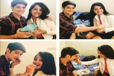 Rohan Mehra gets a SURPRISE on Raksha Bandhan!