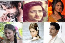 #WorldPhotographyDay: The best UNCONVENTIONAL photos of your favourite TV Stars..!