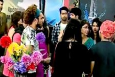 Abhi in search of his 'BIGGEST FAN' in Kumkum Bhagya!