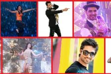 What to expect from the contestants of Jhalak Dikhhla Jaa this season!