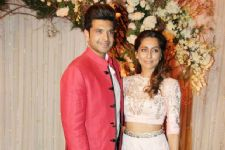 Karan Kundra and Anusha Dandekar's 'GOT' Connection!