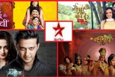 Star Plus has a treat for its viewers!