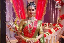 #Madras Day: 5 looks where Divyanka NAILED the Madrasi look in 'Yeh Hai Mohabbatein'