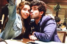 Exclusive: Suyyash Rai and Asha Negi come together for a NEW venture..!