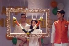 The Young gang in 'Yeh Rishta Kya Kehlata Hai' turns into FREEDOM FIGHTERS!