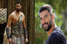 After quitting, Nikitin Dheer makes a COMEBACK on 'Nagarjun-Ek Yoddha'!