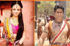 Devi to poison herself in Chakravartin Ashok Samrat!