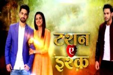 'Tashan-E-Ishq' to go off-air in September!