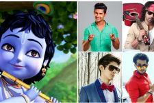 #HappyJanmasthami: The Quintessential Kanhaiyas of Television