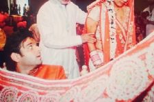 Ankita Bhargava shares a 'Nostalgic Memory' from her Wedding Diaries!