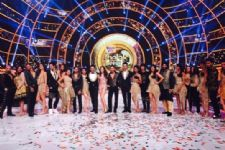 It's 'Dancing with FAMILY' this week on Jhalak Dikhlaa Jaa Season 9!