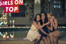 Congratulations! Girls on Top completes 100 successful episodes