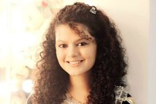 Palak Muchhal in tears while recording a song for 'Naamkarann'