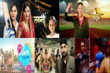 #NationalSportsDay: Indian TV Shows which GLORIFIED sports!
