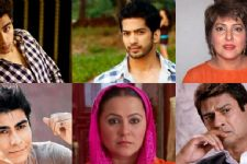 #Exclusive: The entire star cast of Siddhant Cinevision's new show!
