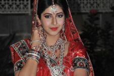 Sonarika Bhadoria's journey from bikini to a bridal lehenga