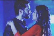 Time for some Steamy Romance on Ishqbaaaz!