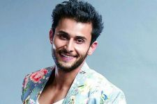 Leenesh Mattoo has a crush on Shakti Mohan!!!