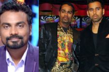 Bosco-Caeser and Remo Dsouza get together for TV show