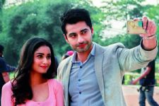 Are Harshad Arora-Tridha Choudhary holidaying TOGETHER in Europe..??
