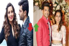 KSG-Bipasha OUT; Karan Kundra-Anusha Dandekar IN for 'Love School'..??