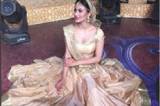 Double dose of Mouni Roy in Naagin 2!