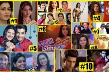 #TRPtoppers : Saath Nibhana Saathiya is now the Number 1 show!