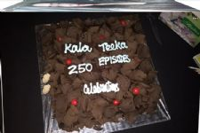 'Kaala Teeka' completes 250 episodes; the PARTY begins!