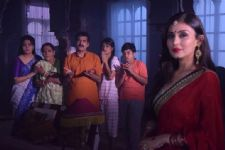 Indian Television gets spookier!