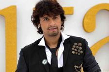 Sonu Nigam happy about 'Indian Idol' comeback