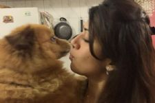 I condemn animal slaughter in the name of any religion - Ankita Bhargava