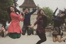 Team Yeh Rishta Kya Kehlata Hai is KILLING it in Zurich