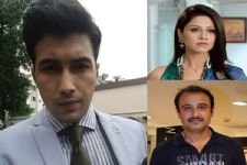 Star Plus' upcoming show about an ATHEIST ropes in its LEADS!