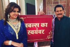 Wedding drama in Bahu Hamari Rajni_Kant!