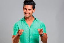 Ravi Dubey is Television's method Actor