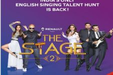 India's ONLY and BIGGEST English Singing Reality Show is BACK and its better..!