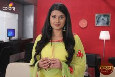 5 reasons why we feel bringing Kratika Sengar back on Kasam Tere Pyaar Ki was a brilliant idea.