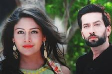 Anika attempts to break Shivaay-Tia's engagement in Ishqbaaz!