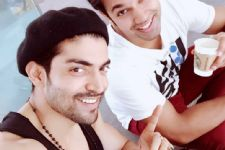 Saurabh Pandey and Gurmeet Choudhary's unique friendship