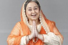 """Icchapyaari Naagin will bust all the myths about the 'naagin' world."" - Farida Dadi"