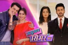Rashmi Sharma has a Special Surprise for Sasural Simar Ka fans...