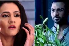 OMG: Ahem's Ghost to haunt Mansi in Saath Nibhana Saathiya!