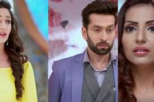 Ishqbaaz: Shivaay lashes out on Tia for calling Anika a THIEF!
