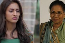 Sonakshi's trouble to GET BIGGER with this NEW ENTRY in Kuch Rang Pyar Ke!