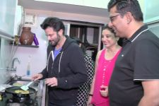 Jhakkas actor Anil Kapoor takes up the challenge!