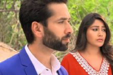 When Nakuul Mehta hurt Surbhi Chandna...