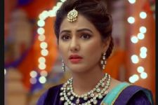 Is the Channel planning on replacing Hina Khan aka Akshara?